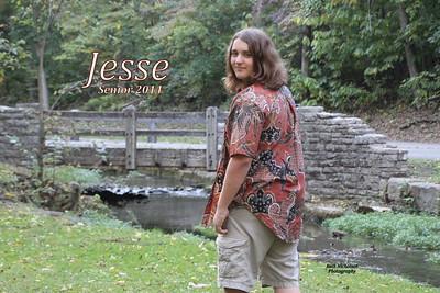 Jesse  MHS 2014
