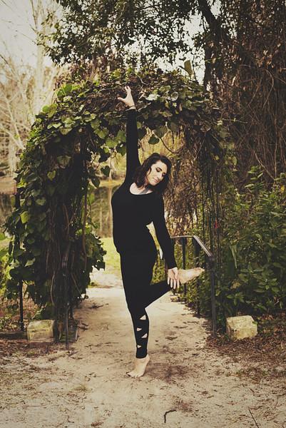 Jessica Dance and Movement Studies