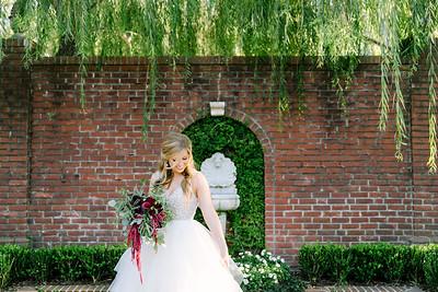 Jessica James' Bridals