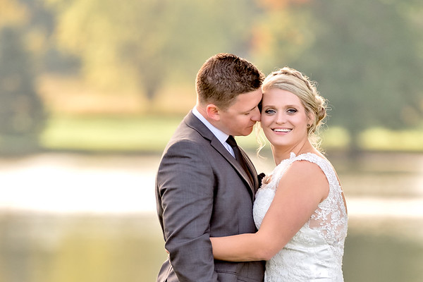 Jessica and Chase Hymer