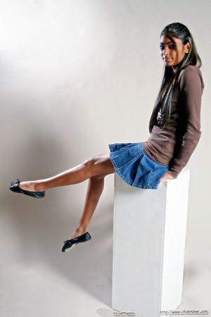 Model Jessica