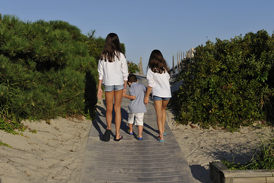 Jessup Family