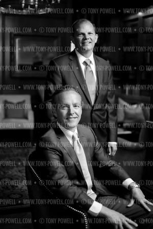 Jet Linx Aviation Jefferson Hotel Portraits