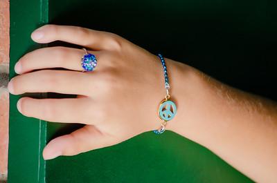 Jewelry at Oak Meadow Park