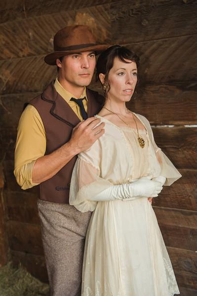 Jill & Eric L - RAW