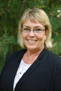 Jill Huss