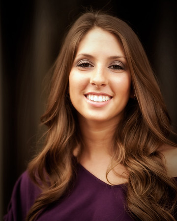 Jillian Senior