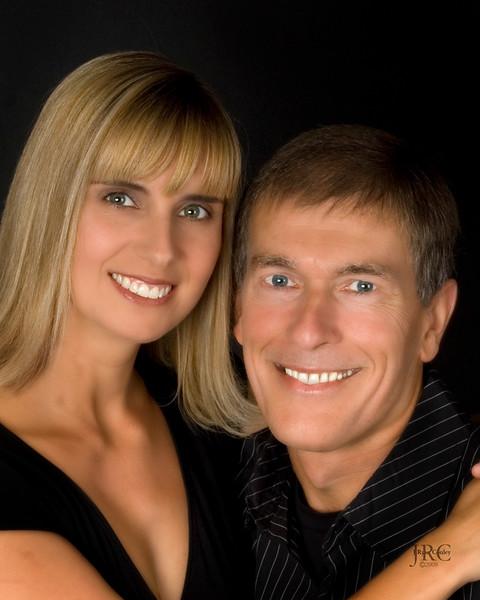 Jim & Kisha Wolhoy
