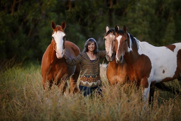 Johanne's Horses