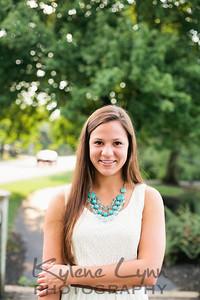Jocelyn Senior Photos