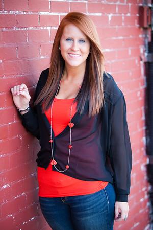 Jodi Willis Senior Pictures