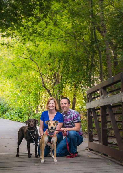 Joe and Kate Family