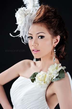 Joelle Tan - Beauty For The Bride