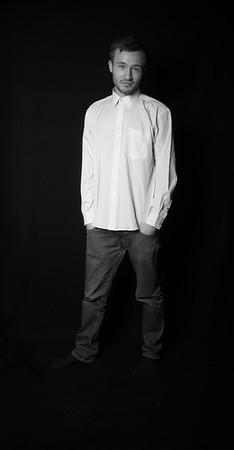 Johan Rask Sønderborg. Foto: Martin Bager.