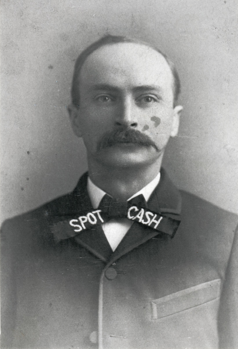 John Cameron Photo Restoration