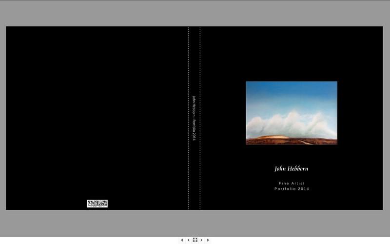 Hebborn Portfolio 2014