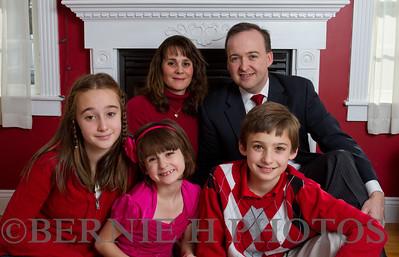 John Pumphrey - Headshots, family and couple