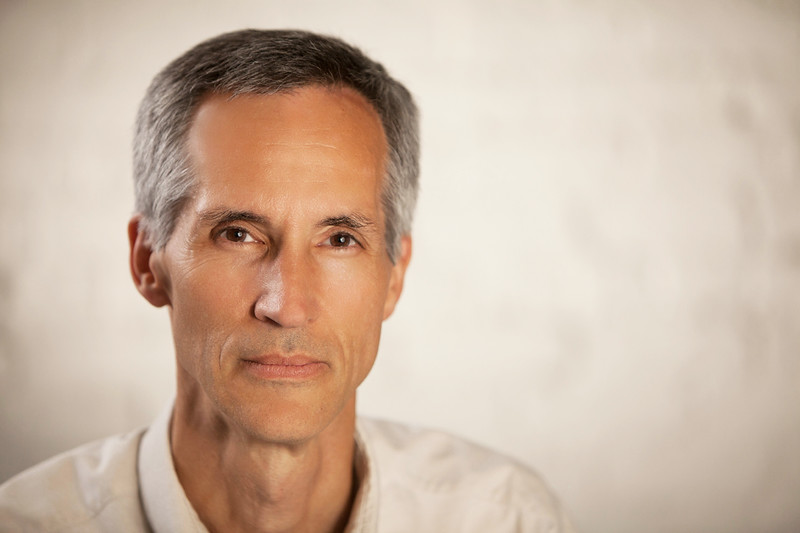 John Sterbick Portrait