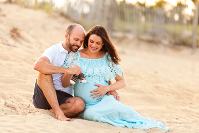 Jolee & Josh Maternity