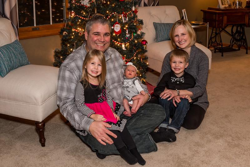 Jon & Renee family pictures