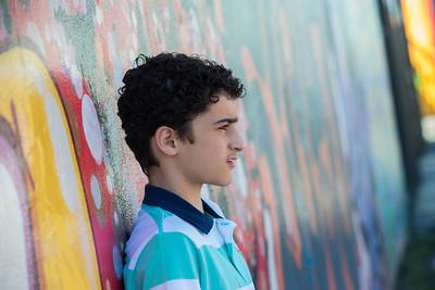 Jonah's Portrait Session Wynwood Miami-141
