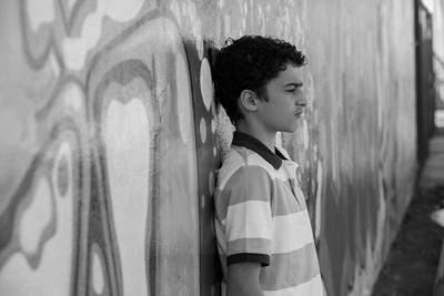 Jonah's Portrait Session Wynwood Miami-142