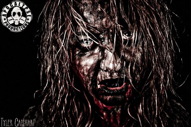 The Walking Dead - Jonna Capehart
