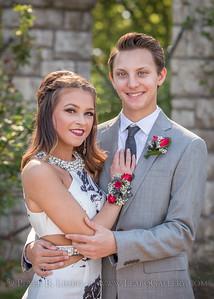 Jordan & Boogie Senior Prom