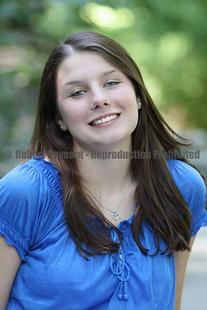 Jordan Senior Portraits