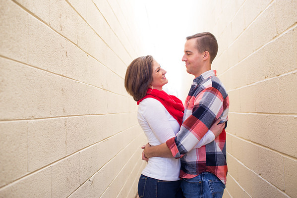 Josh & Jessica
