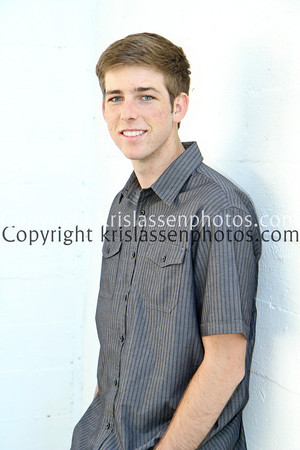 Senior Josh-9979