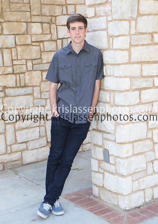 Senior Josh-0025