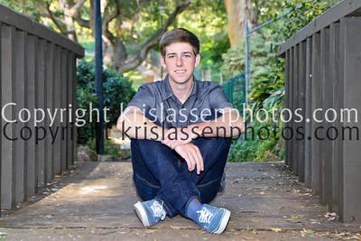 Senior Josh-9970