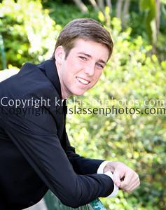 Senior Josh-9913