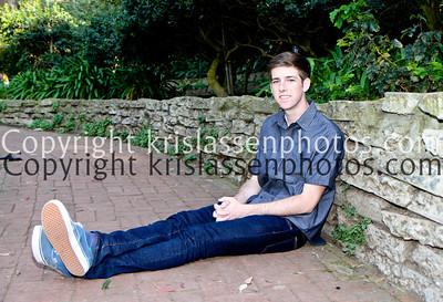 Senior Josh-9937