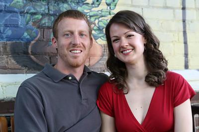 Josh and Angela