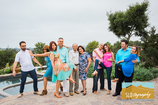 Jovita Family Portraits