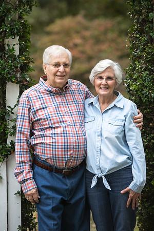 Judy & Billy West 2017