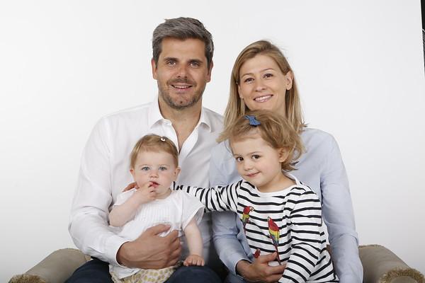 Julie & Family