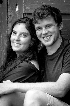 7 31 18 Sam and Katie a 629 bw
