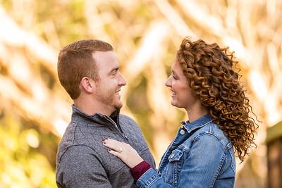 Justin & Brianna, November 2015