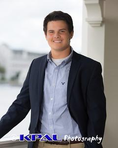 Justin Tibbetts 2015-2