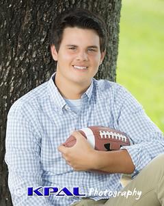 Justin Tibbetts 2015-21