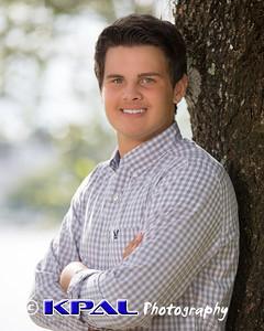 Justin Tibbetts 2015-15