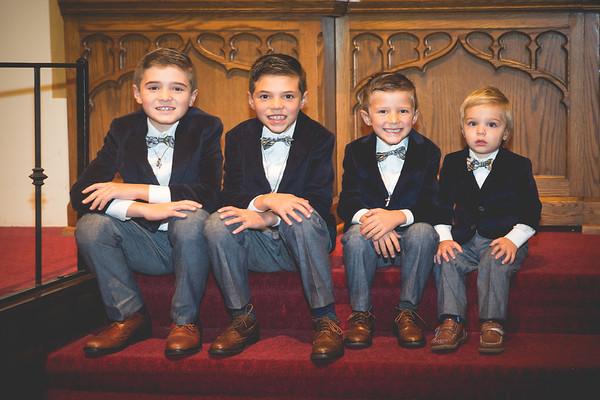 K Boys 2015