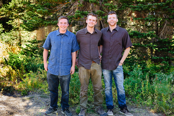 K&D Larsen Family