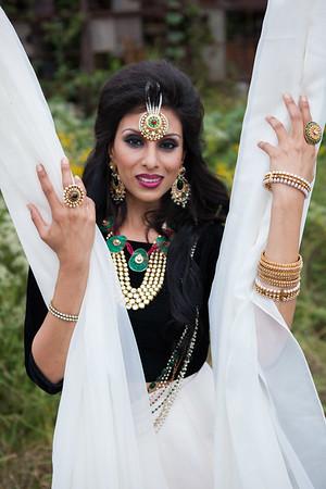 South Asian Shoot 091