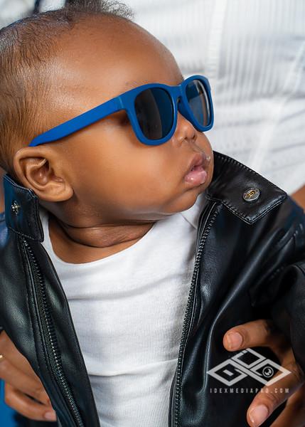 Kaileiha 6 Month Son-01843