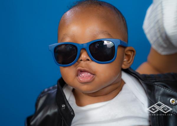 Kaileiha 6 Month Son-01854
