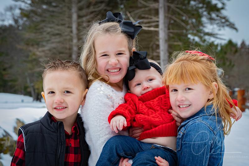 Kaitlin Wells Family-58